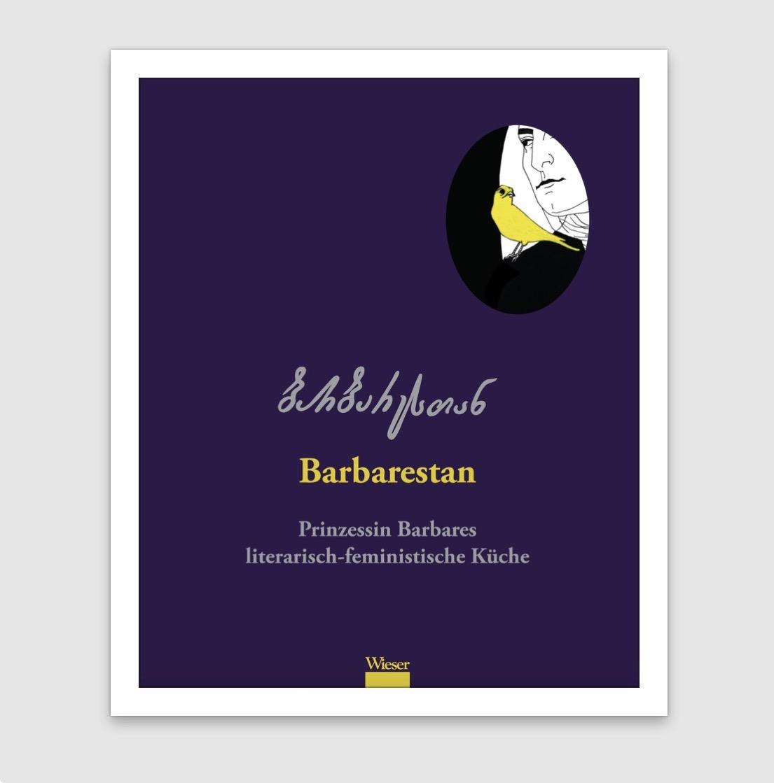 Barbarestan